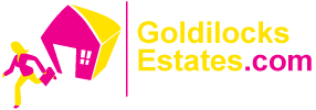 Goldilocks Estates Logo